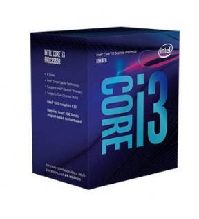 CPUI CORE I3 8100