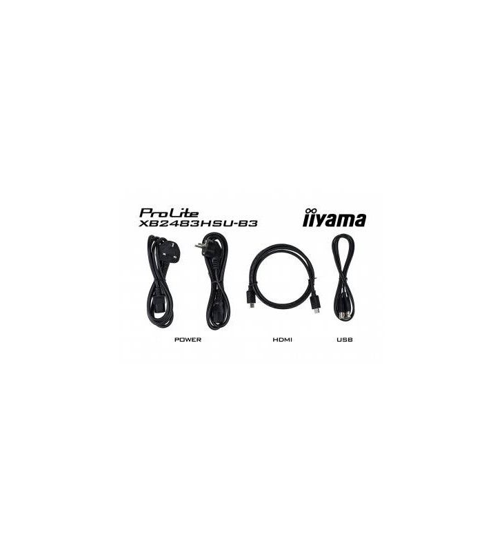 Périphériques-IIYAMA-MO-II-24PXB2483HSU