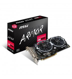 VGA2 RX580 ARM 8OC