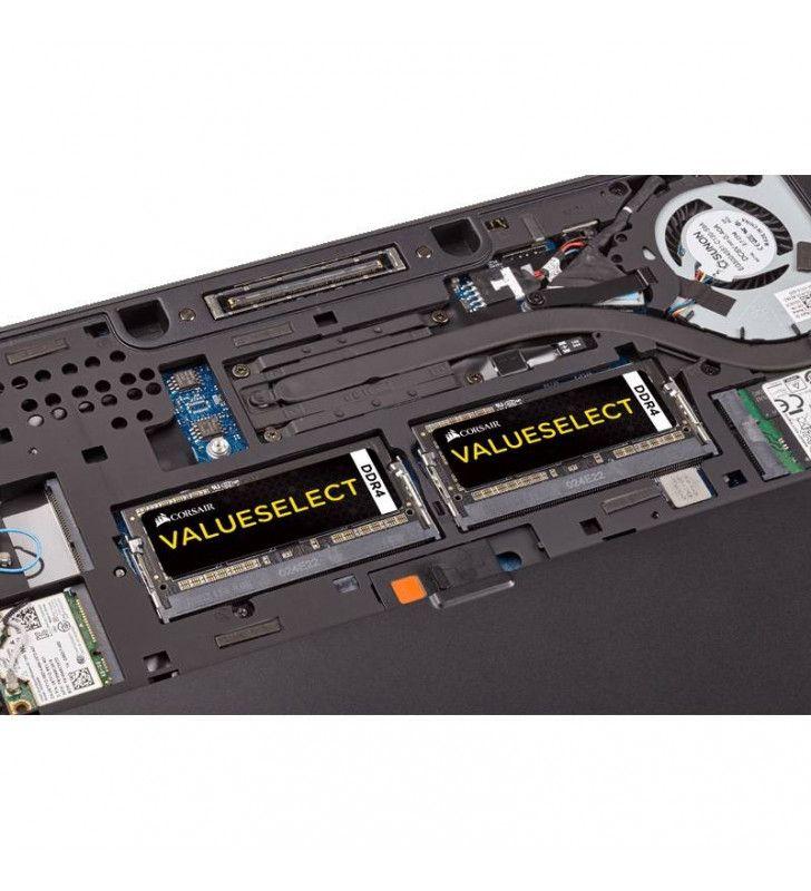 Composants PC-CORSAIR-RAS4-2133-8G1-CMSO