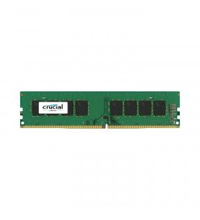 Composants PC-CRUCIAL-RA4-2400-8G1-C6389