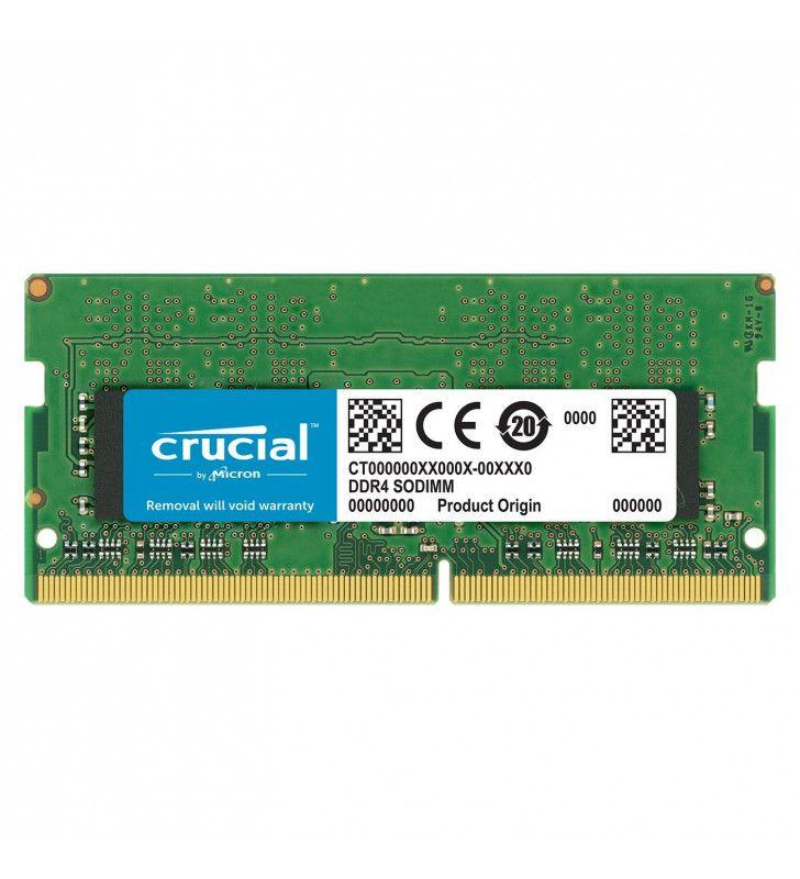 Composants PC-CRUCIAL-RAS4-2666-16G1-C40