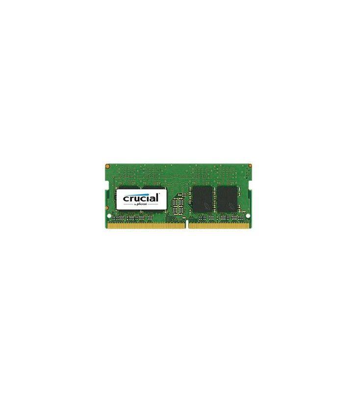 Composants PC-CRUCIAL-RAS4-2400-4G1-C798