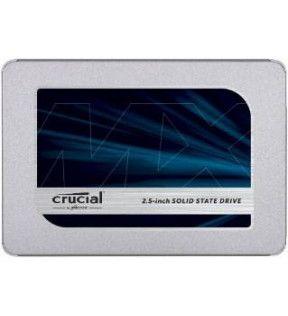 Composants PC-CRUCIAL-DD-SSD-CRU-500-D1