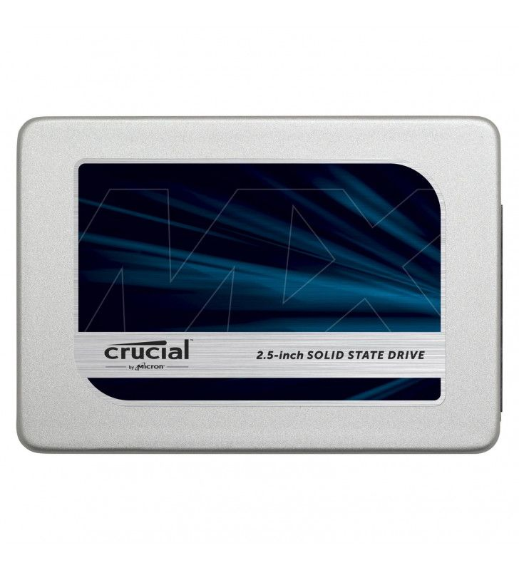 Composants PC-CRUCIAL-DD-SSD-CRU-2T-D1