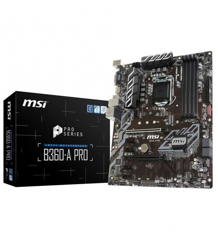 CMI MS B360 A PRO