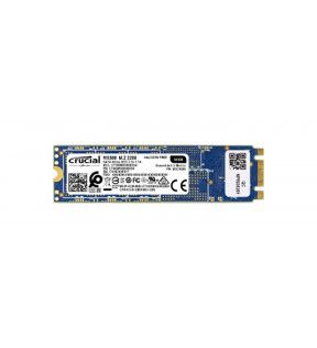 Composants PC-CRUCIAL-DD-SSD-CRU-500-D4