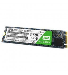 DD SSD WD 240G G2B