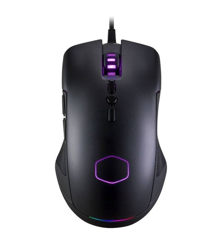 Souris gamer-COOLER MASTER-MOU-CLM-M-CM310