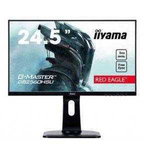 Ecrans PC 24''-IIYAMA-MO-II-24-PLGB2560H
