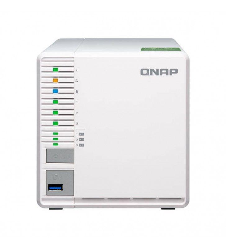 Serveurs NAS-QNAP-NAS-QNA-TS-332X-2G