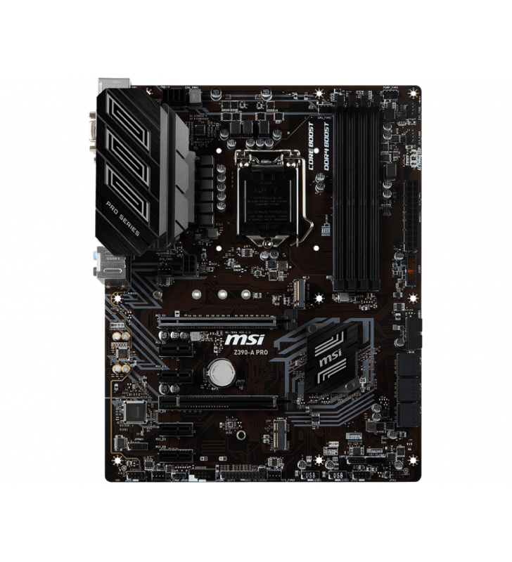 Univers gamer-MSI-CMI-MS-Z390-A-PRO