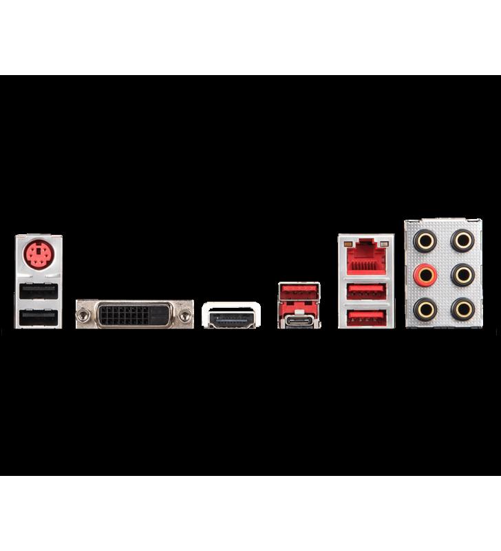 Univers gamer-MSI-CMI-MS-Z390-G-PLUS