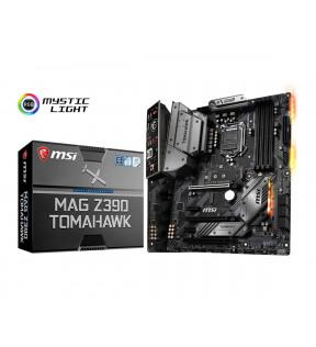 CMI MS Z390 TOMA