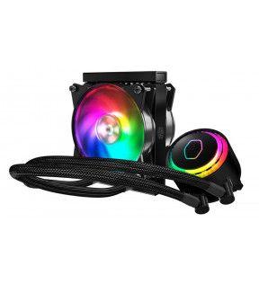 VENT CLM ML120 RGB