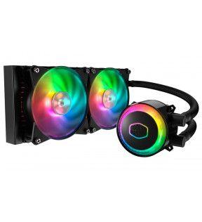 VENT CLM ML240 RGB