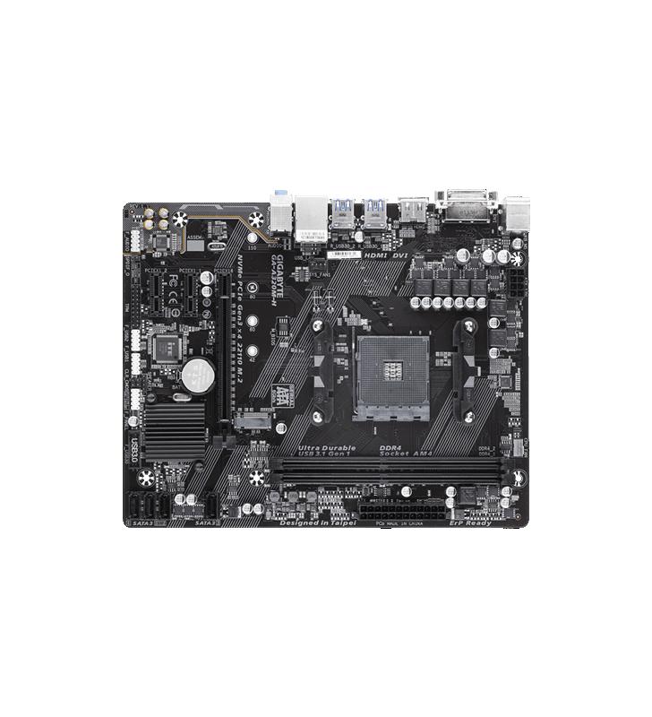 Composants PC-GIGABYTE-CMA-GIG-A320M-H
