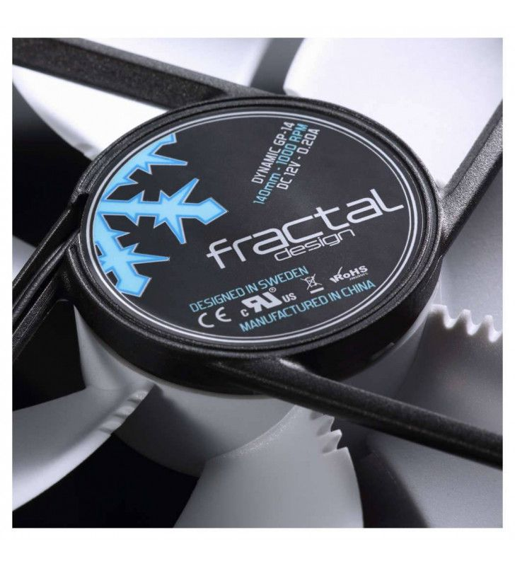 Composants PC-FRACTAL DESIGN-VENT-FRA-DX2-GP14W