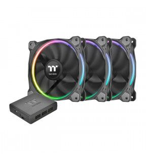 Composants PC-Thermaltake-VENT-TT-RP14-3PRGB