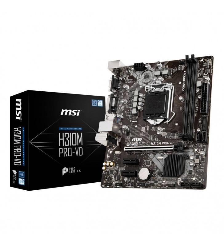 CMI MS H310 P VD P