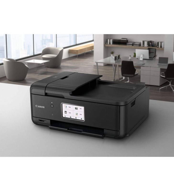 Imprimantes et scanners-CANON-IMP-CAN-TR8550