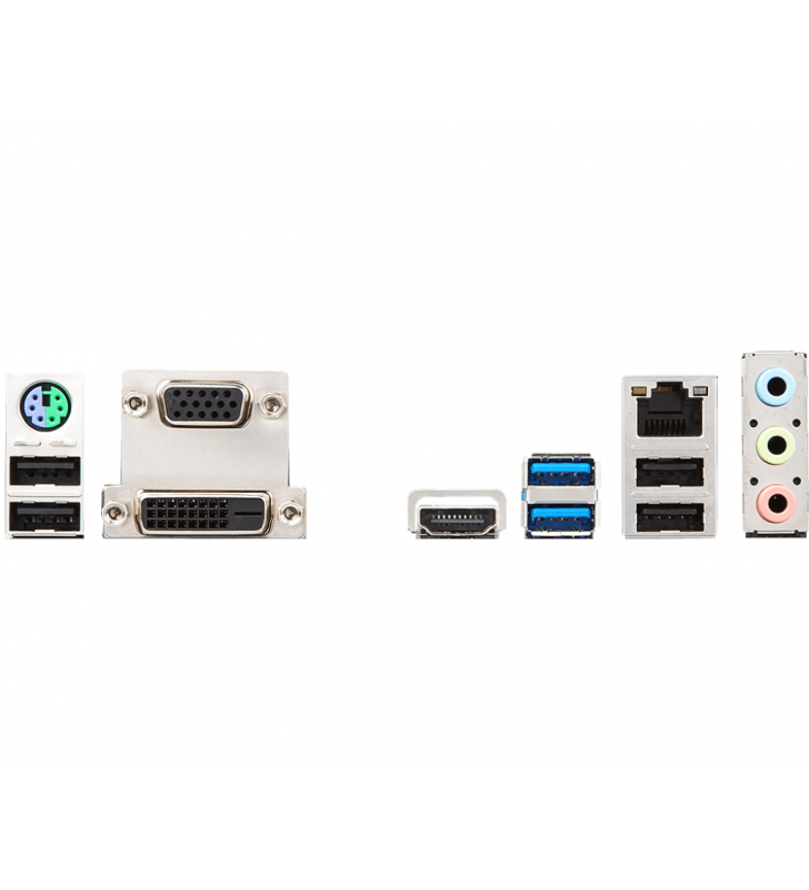 Univers gamer-MSI-CMI-MS-H310M-PVDHP