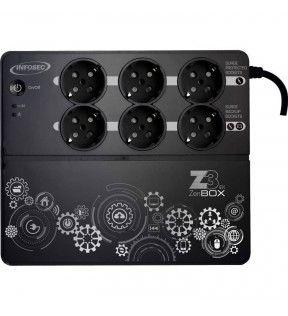 OND INF Z3ZENEX500
