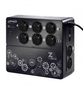 Périphériques PC-INFOSEC-OND-INF-Z3ZENEX700