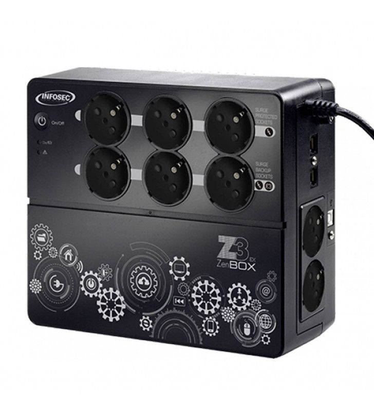 OND INF Z3ZENEX700