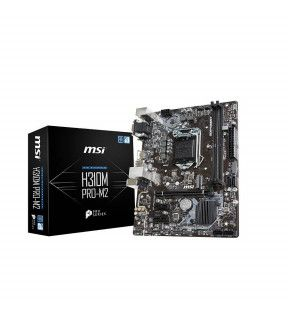 Univers gamer-MSI-CMI-MS-H310M-P-M2P
