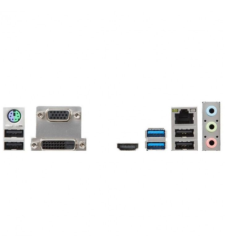 Univers gamer-MSI-CMI-MS-H310M-P-M2P