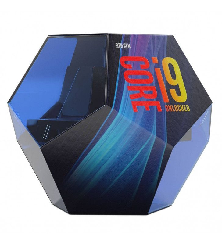 CPUI CORE I9 9900K