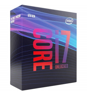 CPUI CORE I7 9700K