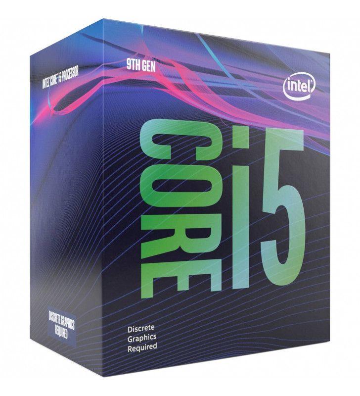 CPUI CORE I5 9400F
