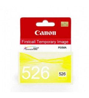 Tous les consommables imprimantes-CANON-CON-CAN-CLI-526Y