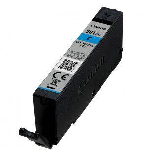 Tous les consommables imprimantes-CANON-CON-CAN-CLI-581XXC