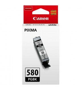 Tous les consommables imprimantes-CANON-CON-CAN-PGI-580PGB