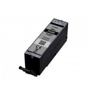 Tous les consommables imprimantes-CANON-CON-CAN-PGI580PGBK