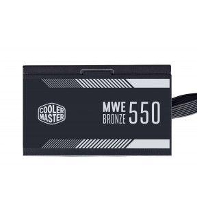 Composants PC-COOLER MASTER-ALI-CLM-MWE-550-V2