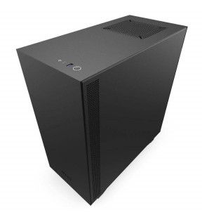 Composants PC-NZXT-BT-NZX-H510-BK