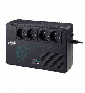 Périphériques PC-INFOSEC-OND-INF-ZENLIVE500