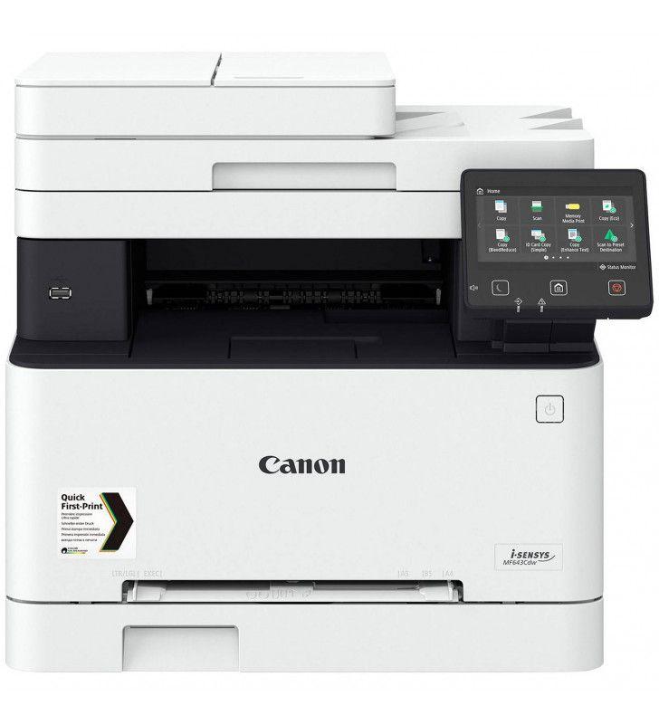 Imprimantes et scanners-CANON-IMP-CAN-LAS-MF643W