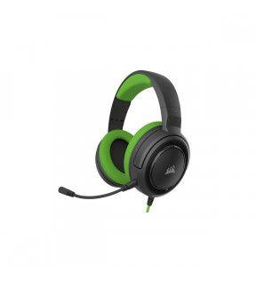 CAS COR HS35 GREEN