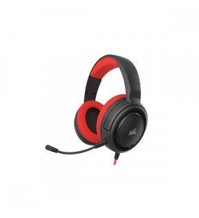 CAS COR HS35 RED