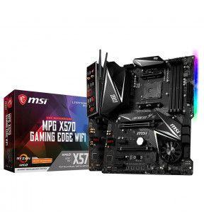 Composants PC-MSI-CMA-MS-X570-G-EDGW