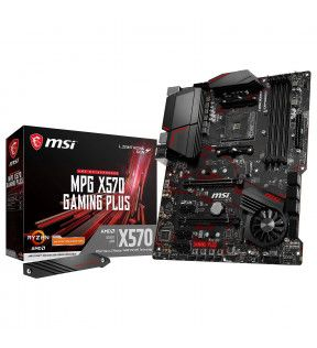 Composants PC-MSI-CMA-MS-X570-G-PLUS