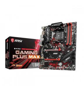 Composants PC-MSI-CMA-MS-B450-GAMAX