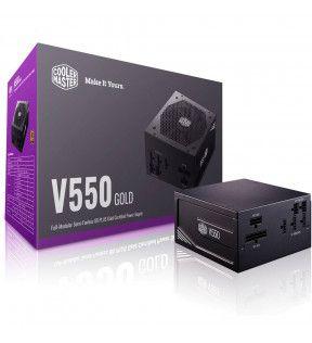 ALI CLM MWV V550