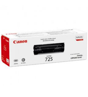 Canon CRG-725 - noir - originale - cartouche de toner CANON - 1