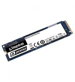 DD SSD KG 500 A2K